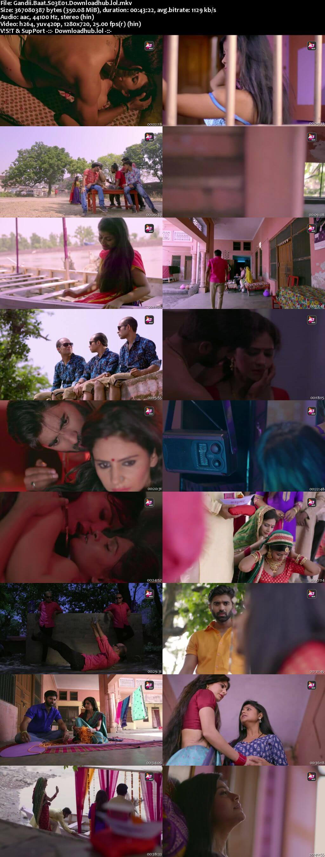 Gandii Baat Hindi Season 03 Complete 720p HDRip x264