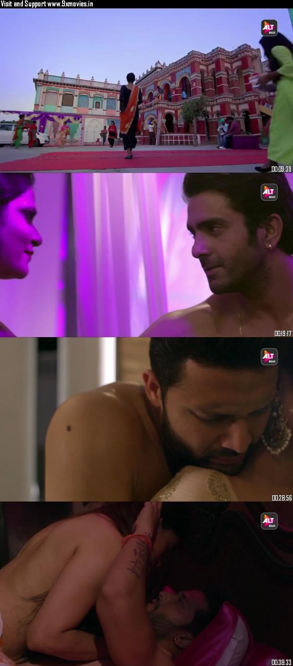 Gandii Baat 2019 S03 Hindi Complete 720p 480p WEB-DL 1.3GB
