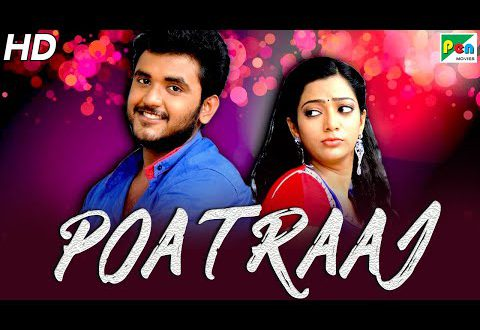Poatraaj 2019 Hindi Dubbed 720p HDRip 800mb