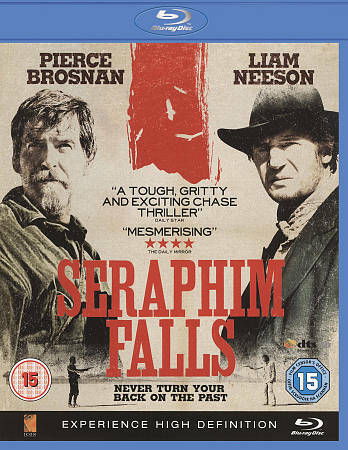 Seraphim Falls 2007 Dual Audio Hindi Bluray Movie Download