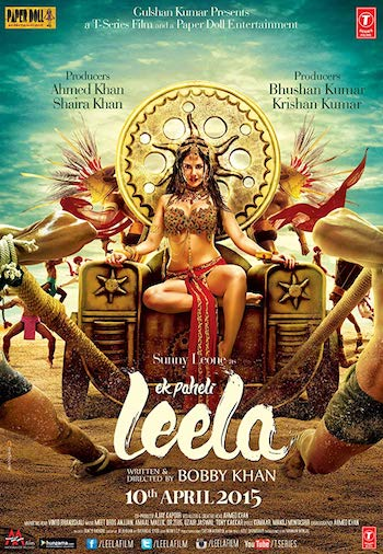 Ek Paheli Leela 2015 Hindi 720p WEB-DL 1GB