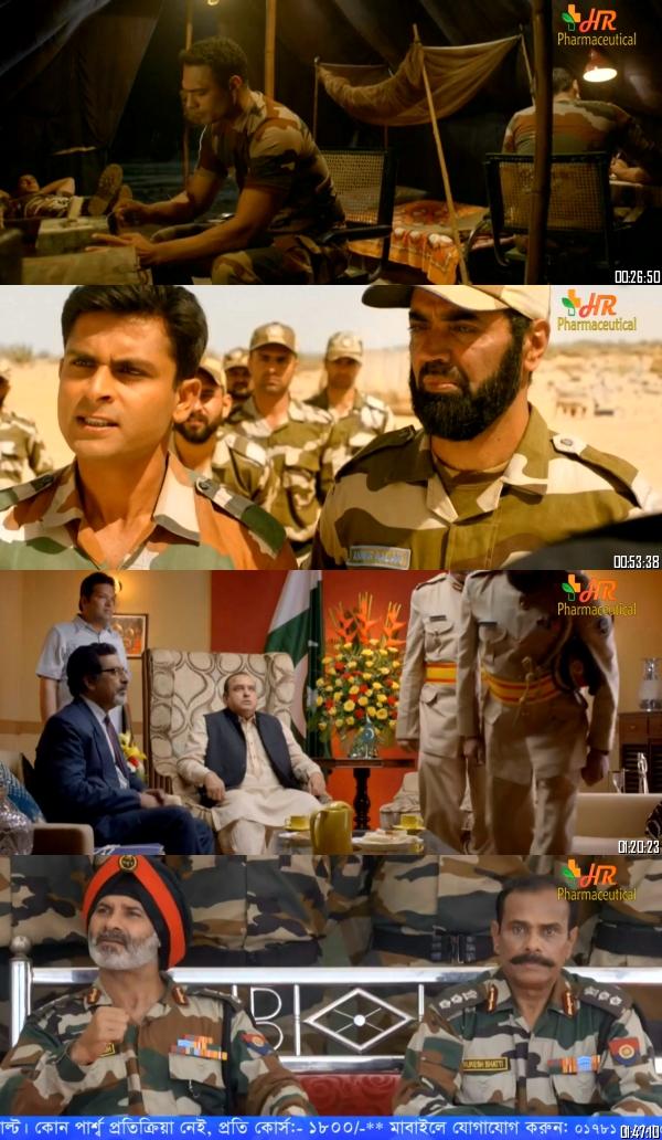 Battalion 609 (2019) Hindi 720p 480p WEB-DL x264 Full Movie