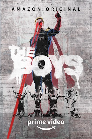 The Boys 2019 S01 English All Episodes Download