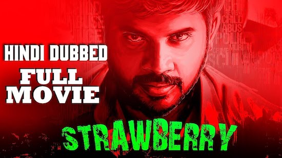 Strawberry 2019 Hindi Dubbed 720p HDRip 999MB