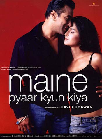 Maine Pyaar Kyun Kiya 2005 Hindi 720p HDRip x264