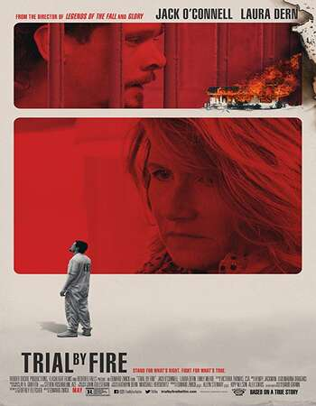 Trial by Fire 2018 English 720p AMZN Web-DL 999MB ESubs