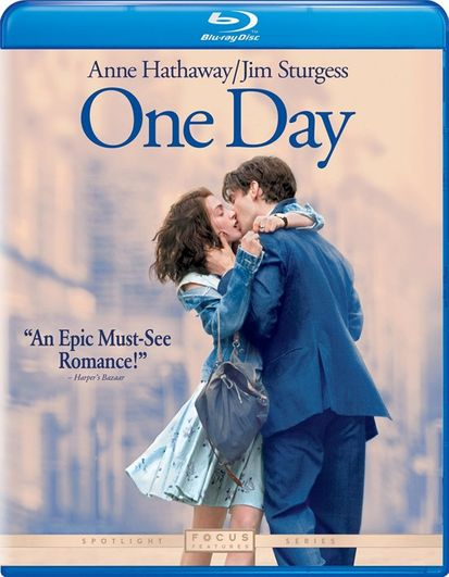 Poster of One Day 2011 Full Hindi Dual Audio Movie Download BluRay HD Movies point 720p