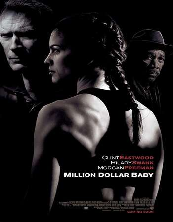 Million Dollar Baby 2004 Hindi Dual Audio 720p BluRay ESubs