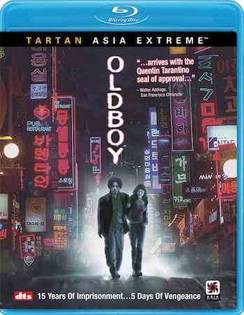 Oldboy 2003 Dual Audio Hindi 480p BluRay 350mb | 9xmovies