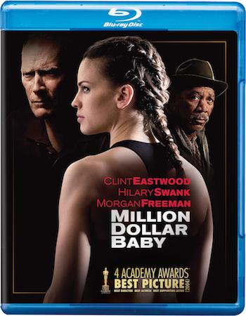 Million Dollar Baby 2004 Dual Audio Hindi Bluray Movie Download