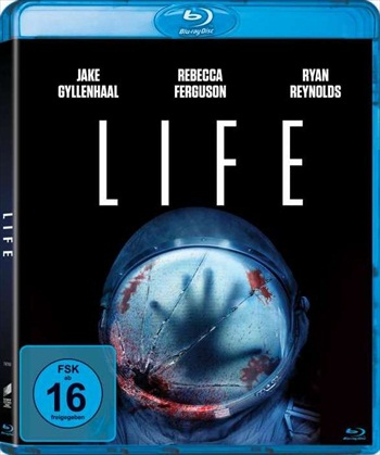 Life 2017 Dual Audio Hindi 720p BluRay 999mb