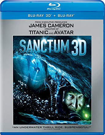 Sanctum 2011 Dual Audio Hindi Bluray Movie Download