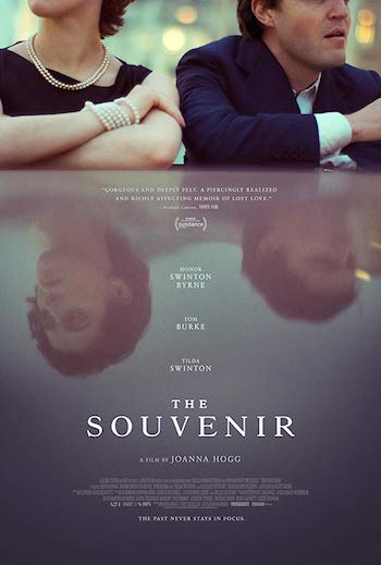 The Souvenir 2019 English Movie Download