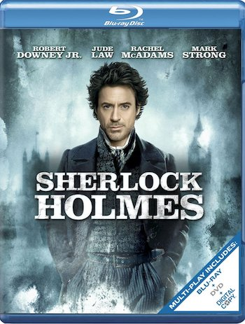 Sherlock Holmes 2009 Dual Audio Hindi Bluray Movie Download