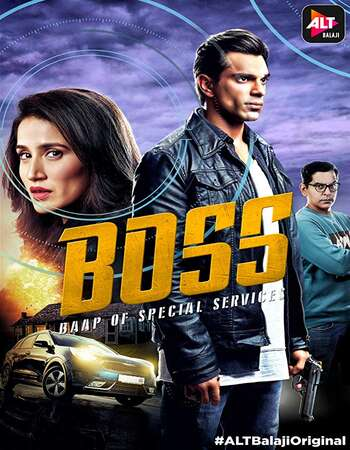 Boos Baap of Special Services Full Season 01 Download Hindi In HD