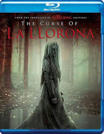 The Curse Of La Llorona 2019 Dual Audio ORG Hindi Bluray Full 300mb Download