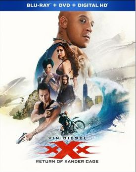 xXx Return Of Xander Cage 2017 Dual Audio Org Hindi Bluray Movie Download