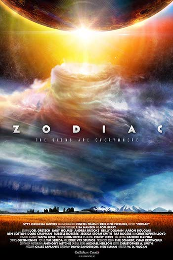 Zodiac Signs of the Apocalypse 2014 Dual Audio Hindi 720p BluRay 750mb