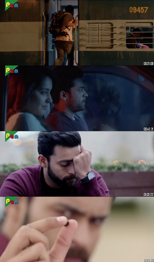 Tholi Prema 2019 Hindi Dubbed 720p 480p Full Movie Download
