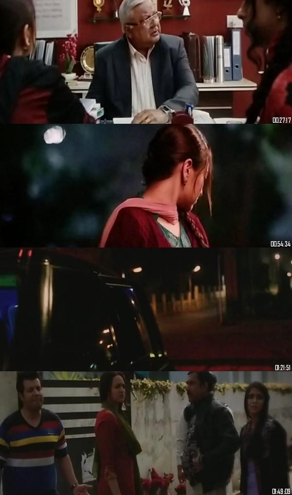 Khandaani Shafakhana 2019 Hindi 720p 480p pDVDRip x264 Full Movie