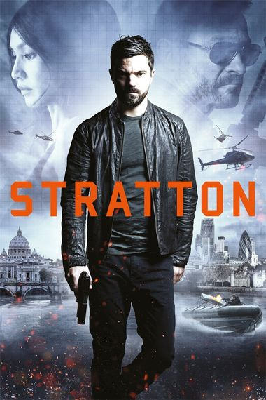 Stratton 2017 720p BluRay Dual Audio ORG Hindi English