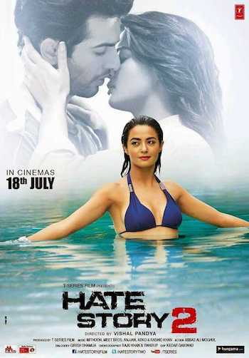 Hate Story 2 2014 Hindi Full Movie Download