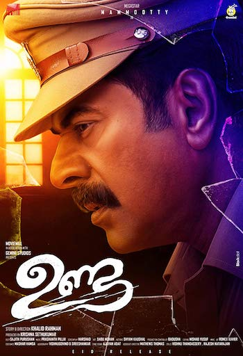 Unda 2019 Malayalam Full Movie 720p Download