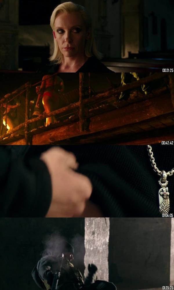 xXx Return Of Xander Cage 2017 BRRip 720p 480p Dual Audio Hindi English Full Movie Download