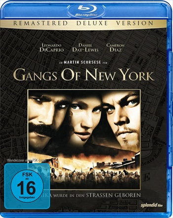 Gangs Of New York Remastered 2002 Dual Audio Hindi Bluray Movie Download