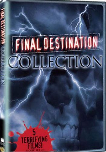 Final Destination Collection (2000-2011) All Movies Dual Audio Hindi Full Movie Download