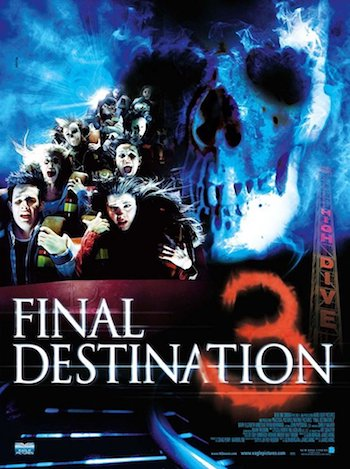 Final Destination 3 (2006) Dual Audio Hindi Full Movie Download