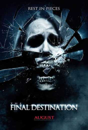 The Final Destination 2009 Dual Audio Hindi Full Movie Download