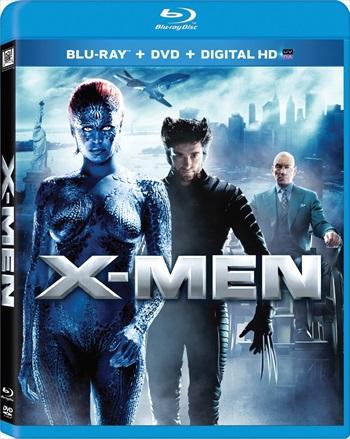 X-Men 2000 Dual Audio Hindi Bluray Download