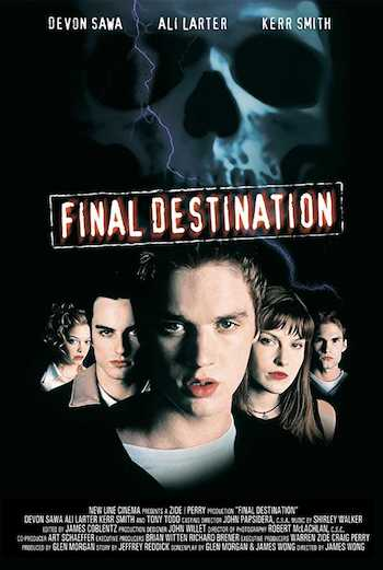 Final Destination 2000 Dual Audio Hindi Full Movie Download