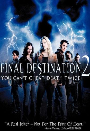 Final Destination 2 (2003) Dual Audio Hindi Full Movie Download