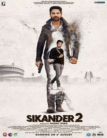 Sikander 2 2019 Punjabi 720p HDRip x264