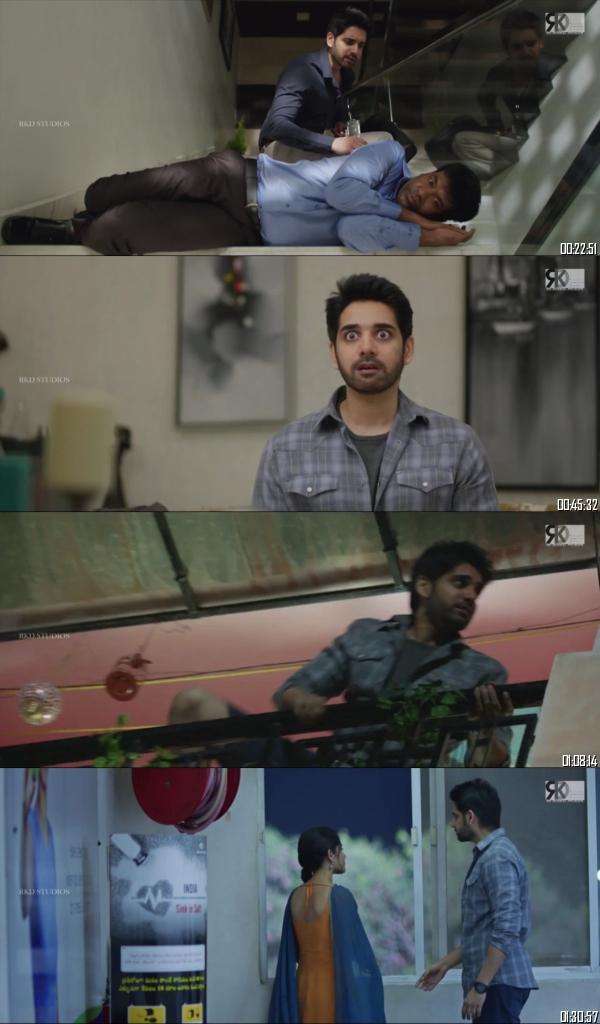 Arjun Ki Dulhaniya 2019 Hindi Dubbed 720p 480p Full Movie Download