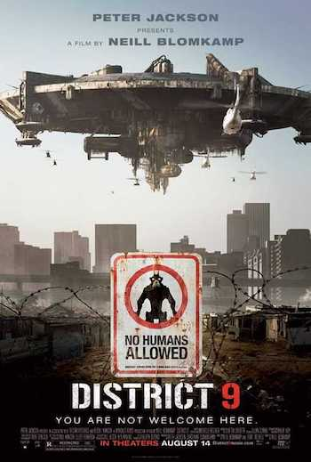District 9 (2009) Dual Audio Hindi Full Movie Download