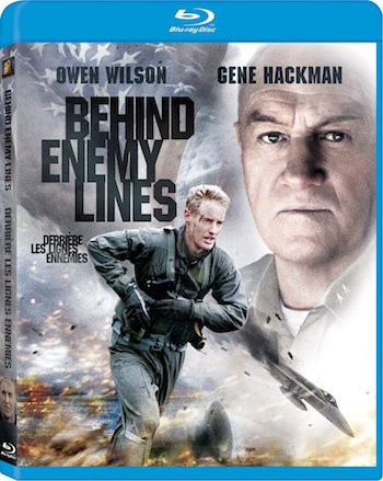 Behind Enemy Lines 2001 Dual Audio Hindi 720p BluRay 850MB