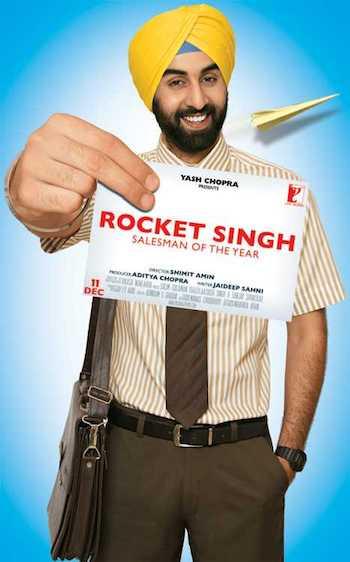 Rocket Singh Salesman of The Year 2009 Hindi Full Movie Download