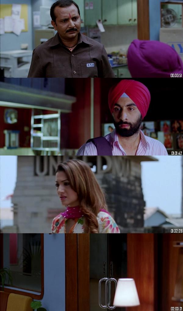 Rocket Singh Salesman of The Year 2009 Hindi 720p 480p BRRip x264 Full Movie