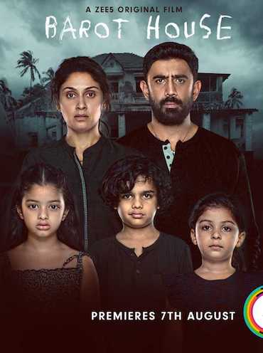 Barot House 2019 Hindi Full Movie Download