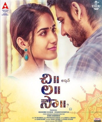 Chi La Sow 2018 UNCUT Dual Audio Hindi 720p HDRip 1GB