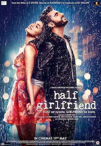 Half Girlfriend 2017 Hindi Full Movie Download