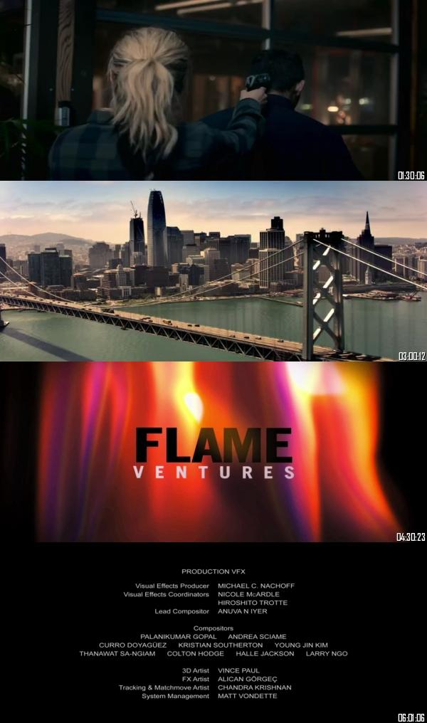 Wu Assassins 2019 Season 1 Complete 720p 480p WEB-DL All Episodes