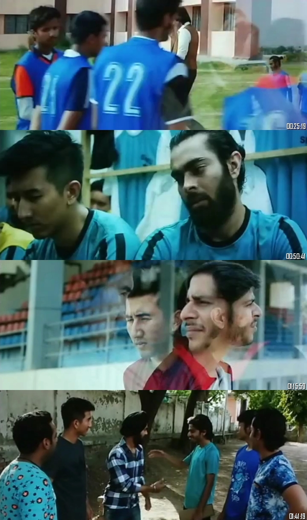 Penalty 2019 Hindi 720p 480p pDVDRip x264 Full Movie