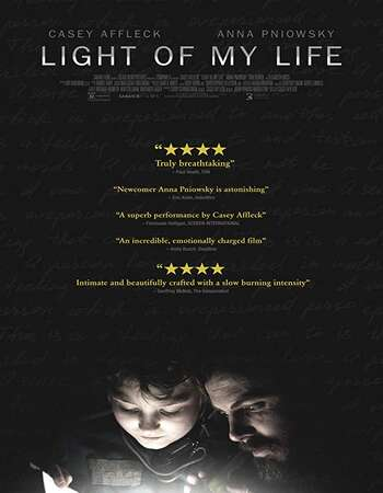 Light of My Life 2019 Full English Movie 720p Download