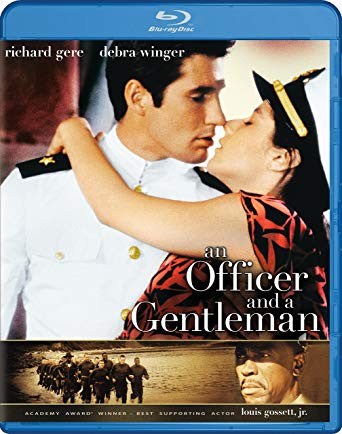 An Officer And A Gentleman 1982 Dual Audio Hindi 720p BluRay 950MB