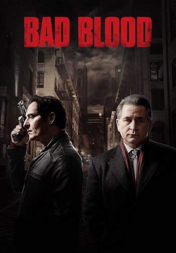 Bad Blood 2018 S02 Dual Audio Hindi 720p 480p WEB-DL 2.6GB