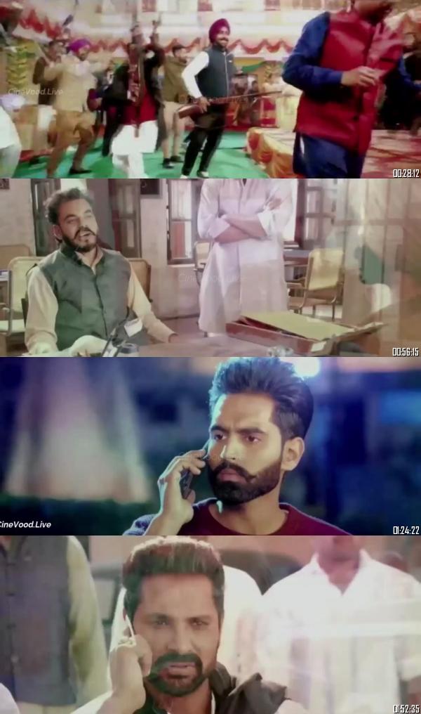 Singham 2019 Punjabi 720p 480p pDVDRip x264 Full Movie